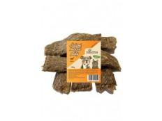 obrázek NATURECA pochoutka Masové pláty-Jehně,  100%maso 100g
