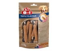 obrázek Pochoutka 8in1 Triple Flavour ribs (6ks)