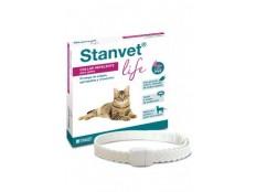 obrázek Stanvet Life Obojek Antiparazitární pro Kočky 37cm