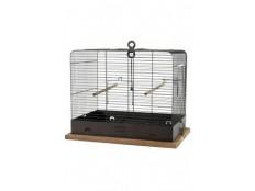 obrázek Klec ptáci RETRO CELESTINE kov/dřevo 34x27x44cm Zolux