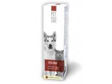 obrázek FYTO spray pro psy a kočky 200ml PHC