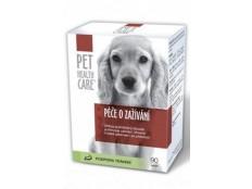 obrázek Péče o zažívání pro psy 90 tbl PHC