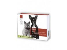 obrázek Parazyx pro psy a kočky 22 tbl PHC