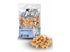obrázek Calibra Joy Dog Mini Cod & Chicken Cube 70g NEW