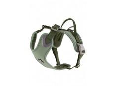 obrázek Postroj Hurtta Weekend Warrior ECO zelený 60-80cm