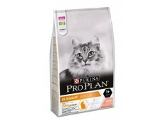 obrázek ProPlan Cat Elegant Plus Salmon 3kg