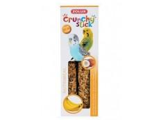 obrázek Crunchy Stick Parakeet Proso/Banán 2ks Zolux