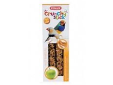 obrázek Crunchy Stick Exotic Proso/Jablko 2ks Zolux