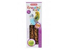 obrázek Crunchy Stick Parakeet Proso/Jablko 2ks Zolux