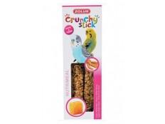 obrázek Crunchy Stick Parakeet Proso/Med 2ks Zolux