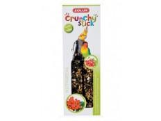 obrázek Crunchy Stick Large parakeet Rybíz/Jeřabiny 2ks Zolux