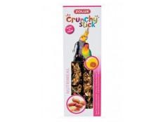 obrázek Crunchy Stick Large parakeet Slunečnice/Buráky 2ks Zol