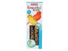 obrázek Crunchy Stick Canary Zrní/stickleworth 2ks Zolux