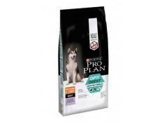 obrázek ProPlan Dog Adult Med&Larg OptiDigest GrainFr krůt12kg