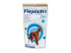 obrázek Flexadin Plus 90tbl pro střední a velké psy