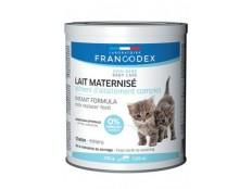 obrázek Francodex Mléko náhradní krmivo pro koťata plv 200g