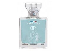 obrázek Francodex Parfém CITY pro psy 50ml