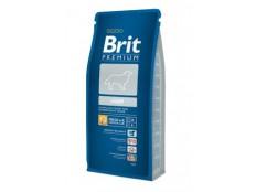 Brit Premium Dog Light 15kg