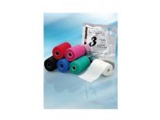 obrázek Obinadlo fixační Cast tape 5cm x 3,6m zelená HS