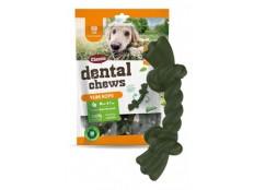 obrázek Dental Chews Yum Rope máta a čaj 170g/22ks