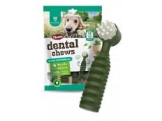 obrázek Dental Chews Super Toothbrush máta a čaj 170g/11ks