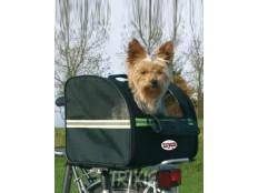obrázek Přepravka Biker-Bag na kolo na nosič 35x28x29cm TR 1ks