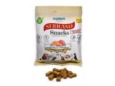 obrázek Serrano Snack for Dog-Salmon&Tuna 100g