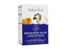 obrázek Supreme Science Recovery Plus rehydratač.výživa 10x20g