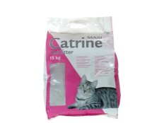 obrázek Podestýlka Catrine kočka hrudkující, pohlc. pach 15kg
