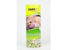 obrázek Gimpet kočka Tablety s algobiotinem 710tbl