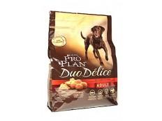obrázek ProPlan Dog Adult Duo Délice Beef 2,5kg
