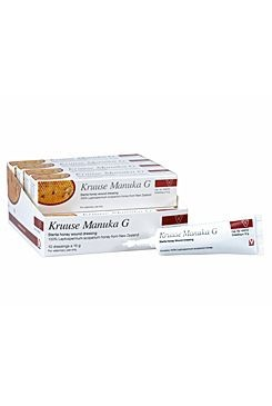 Manuka Honey G gel 15g 1 KUS