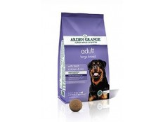 obrázek Arden Grange Dog Adult Large Breed 12kg