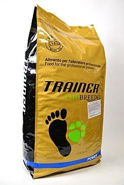 Trainer Top Breeder Power Adult Medium 18kg
