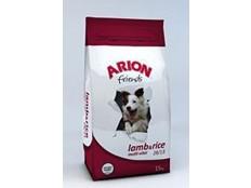 obrázek Arion Dog friends Lamb Rice multi vital 15kg