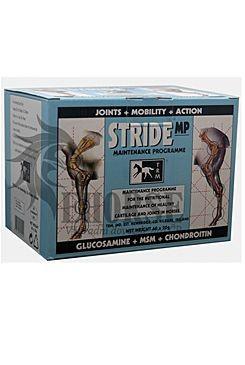 TRM pro koně Stride MP 60x20g