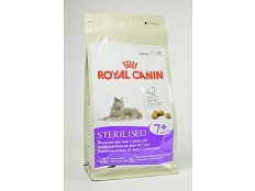 obrázek Royal canin Kom.  Feline Sterilised 7+ 400g