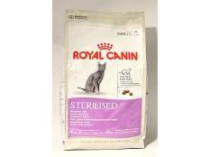 obrázek Royal canin Kom.  Feline Sterilised 10kg