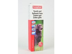 obrázek Beaphar Zubní gel pes