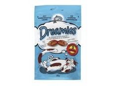 obrázek Dreamies kočka pochoutka s lososem 60g