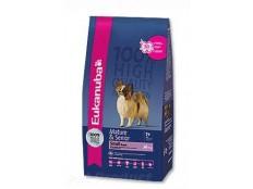 obrázek Eukanuba Dog Mature&Senior Small 3kg