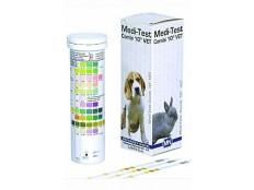 obrázek Diagnostické proužky Medi-Test Combi 10 VET 100ks