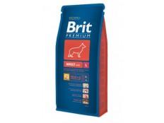 obrázek Brit Premium Dog Adult L 15kg
