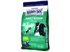 obrázek Happy Dog Supreme Adult Fit&Well Medium 4kg
