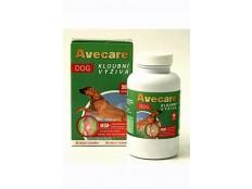 obrázek Avecare Dog kloubní výživa MSM+ glukosamin 90tbl pes