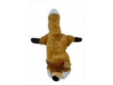 obrázek Papillon hračka plyš Fox(liška) 50cm pískací