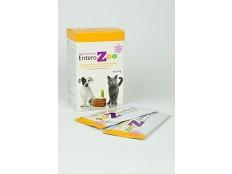 obrázek Entero ZOO detoxikační gel 15x10g