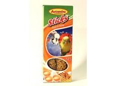 obrázek Avicentra tyčinky andulka - vejce+med 2ks