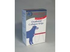 obrázek Orozyme plátky žvýkací pro psy L nad 30kg 141g