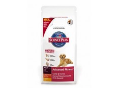 obrázek Hill's Canine  Dry Adult Large 12kg